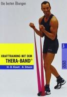 Krafttraining mit dem Thera-Band