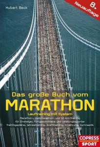 Das große Buch vom Marathon