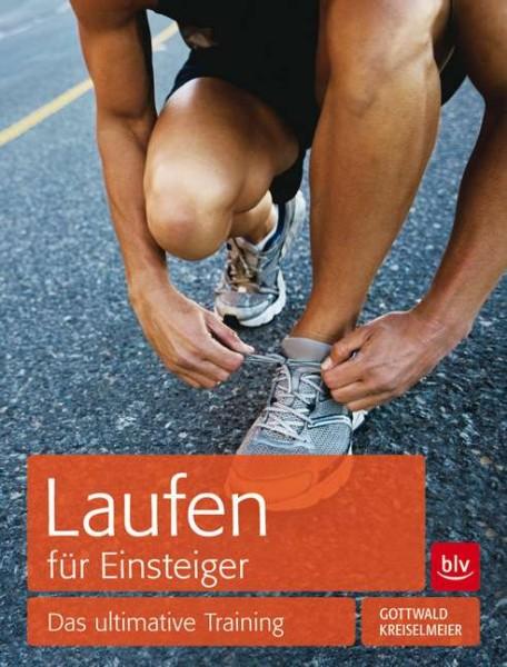 Laufen für Einsteiger