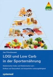 LOGI und Low Carb in der Sporternährung