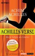Buch-Cover: Achilles' Verse - Mein Leben als Läufer