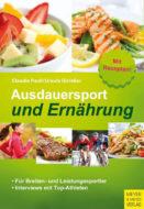 Buch-Cover: Ausdauersport und Ernährung - Für Breiten- und Leistungssportler