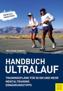 Handbuch Ultralauf von Wolfgang Olbrich, ISBN-13: 9783898999182