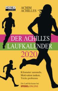 Der Achilles-Laufkalender 2020