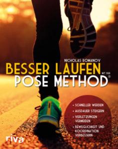Besser laufen mit der Pose Method