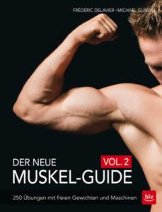 Der neue Muskel-Guide Vol. 2